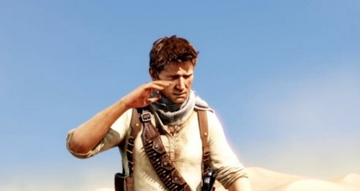 The Last of Us PS4 KO'ed, Uncharted 4 silence