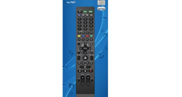 Buy PS4 Universal Remote online now
