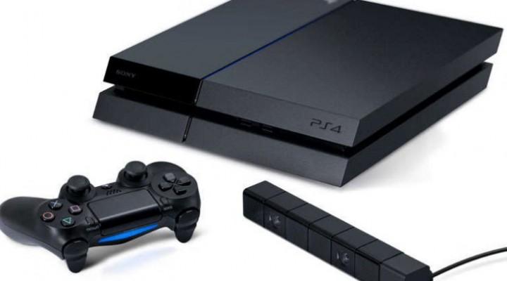 PS4 1.63 update weeks away