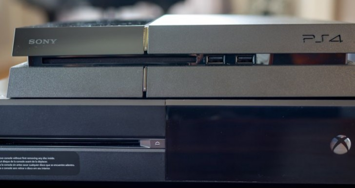 Xbox One Vs PS4 sales update after Titanfall