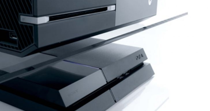 PS4 Vs Xbox One sales milestone with silence