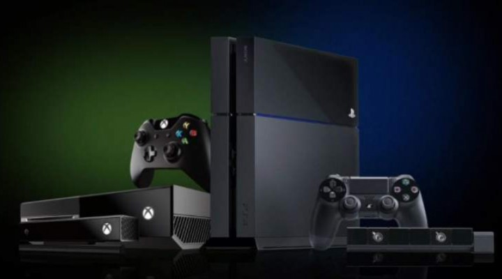 Xbox One Vs PS4 sales victory to break trend