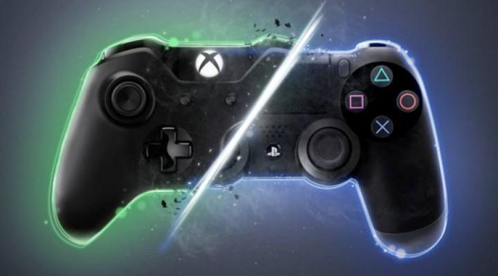 PS4 Vs Xbox One so far from Sony