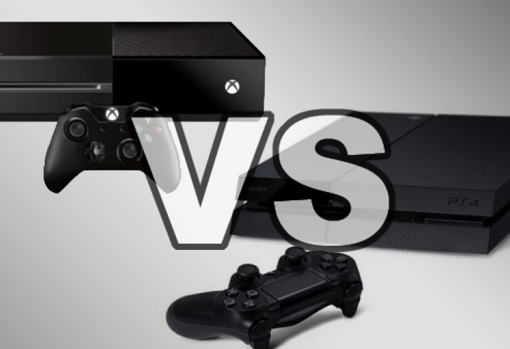 PS4 Vs Xbox One after debatable user reviews