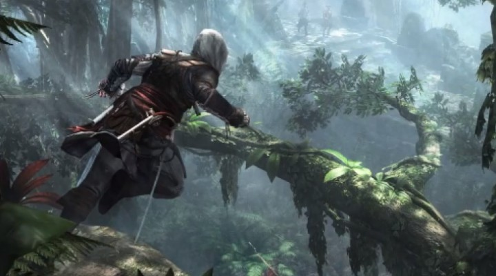 PS4, Xbox 720 release date hints from AC4 dev