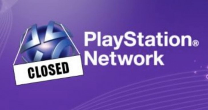 PSN down with Party problems on Oct 9