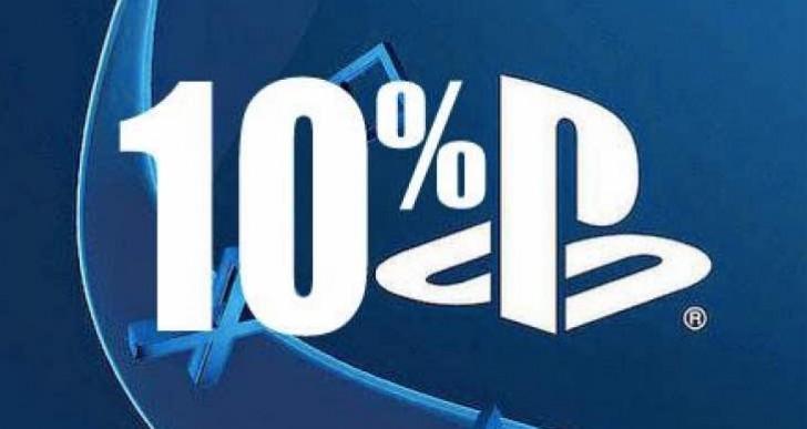 PSN 10% discount code pre-order, PS Plus sadness