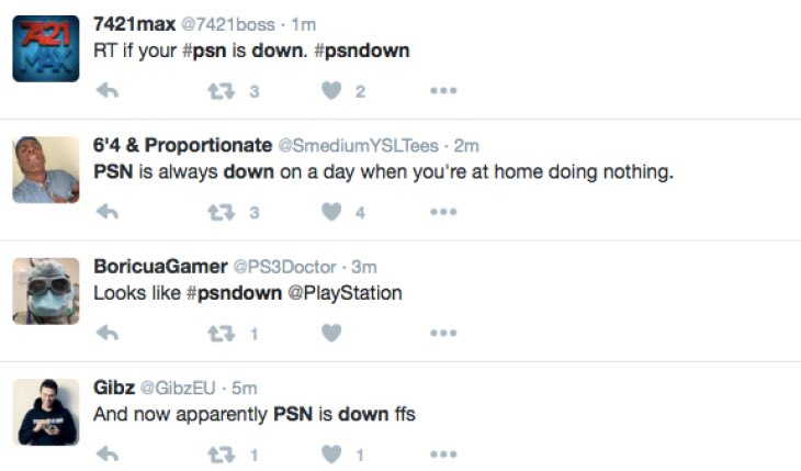 psn-down-black-friday-servers