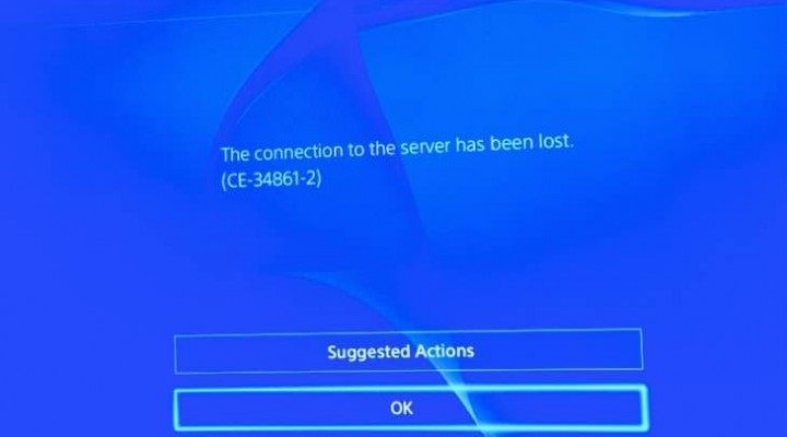 PSN down on December 7, hacked by LizardSquad again