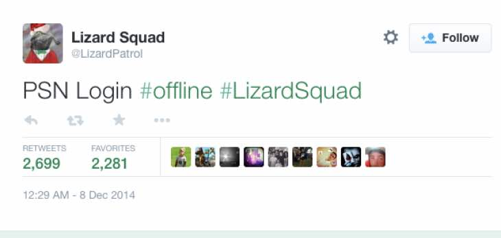 psn-down-december-7-lizard-squad