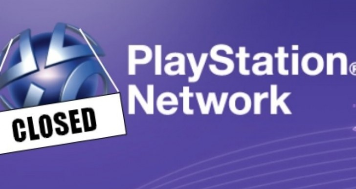 PSN down today, won't affect multiplayer