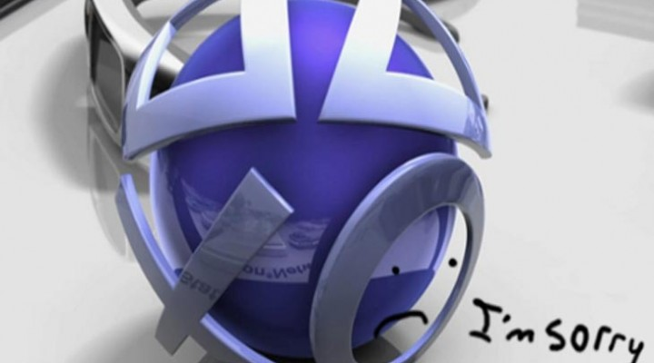 PSN down with maintenance times for UK, US on Feb 12