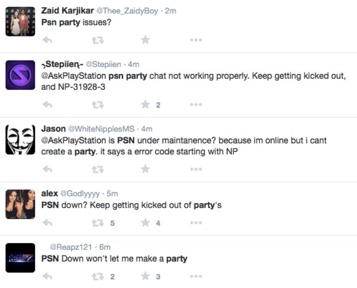 psn-party-chat-down