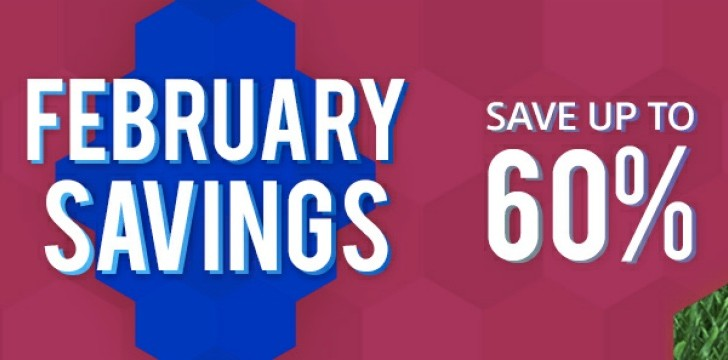 PSN Sale for February 2017 with PS4 games list