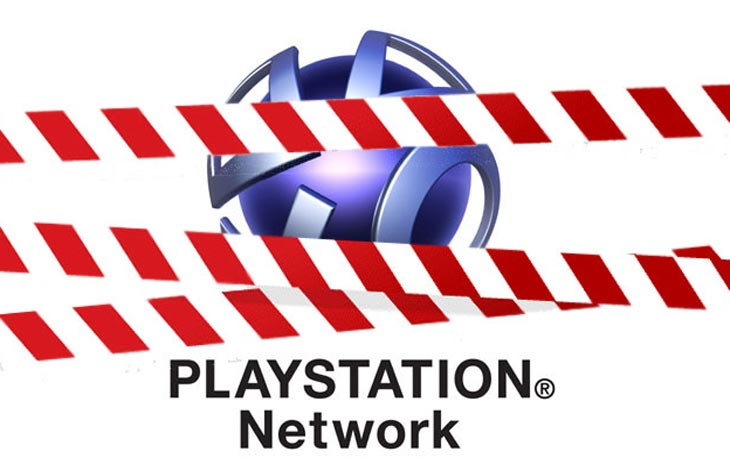 PSN down with Dec 24 maintenance