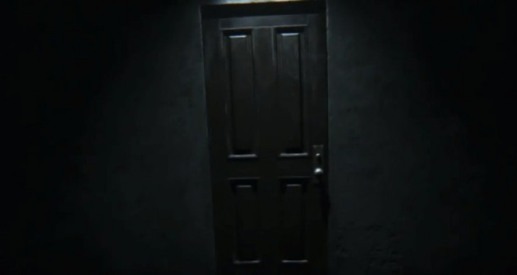 P.T. PS4 demo walkthrough goes viral