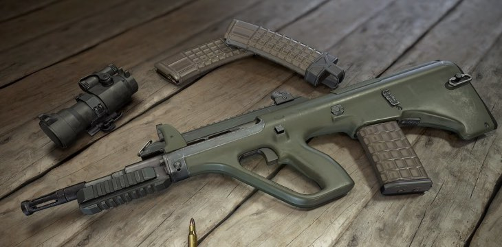 pubg-new-weapons-2017