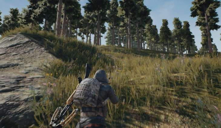 PUBG Xbox One update 11 patch notes for performance