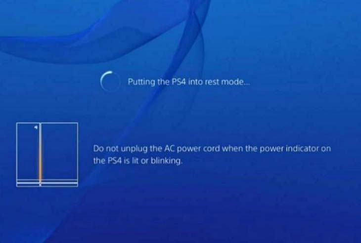 putting-the-PS4-into-Rest-Mode