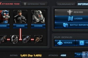 Avengers Alliance PVP Alpha reward problems