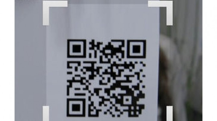 QR code app options for Android, iPhone