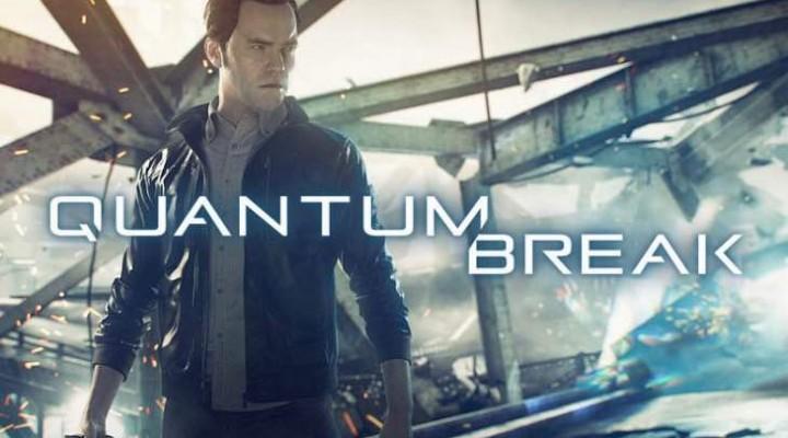 Quantum Break release date delay not surprising