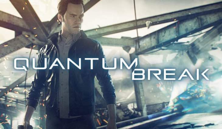 Quantum Break download size on Xbox One for install
