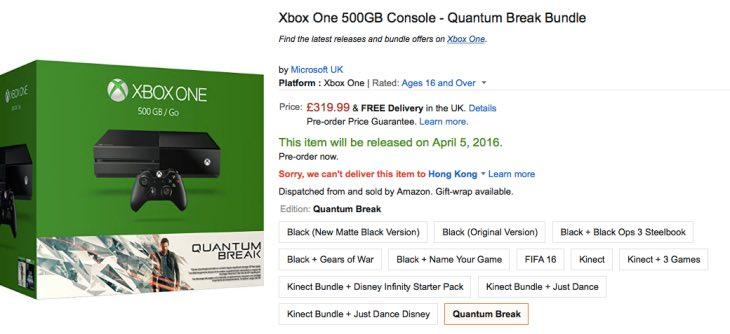 quantum-break-xbox-one-bundle-amazon