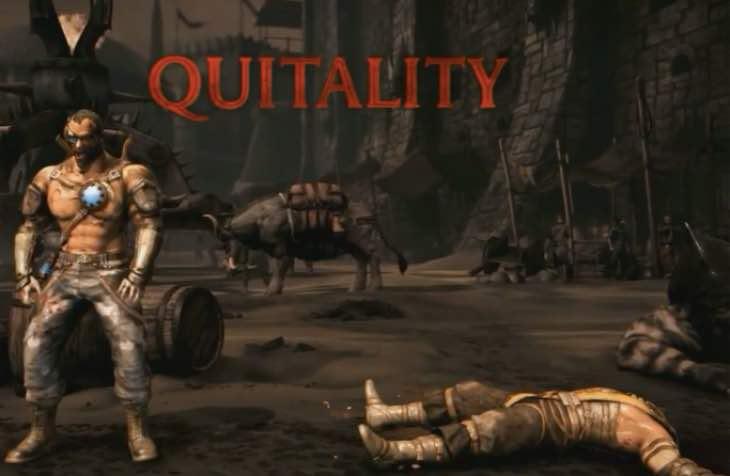 Fans won't let Mortal Kombat X PS3, Xbox 360 die