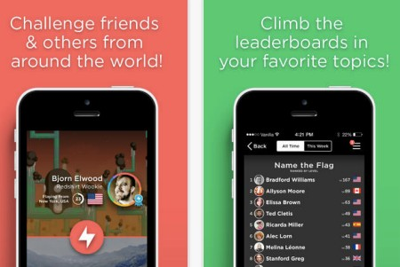 Do you need to see new questions in Quizup?