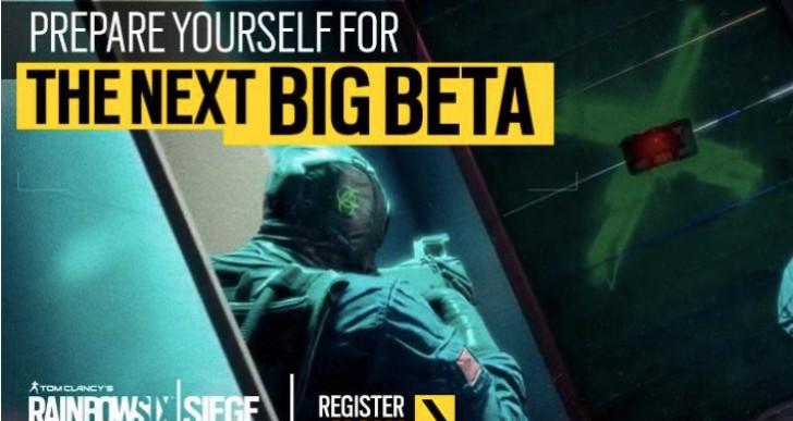 Easy Rainbow Six Siege beta code in minutes