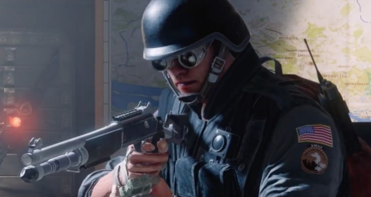 Rainbow Six Siege Free Weekend dates for PS4, Xbox One and PC