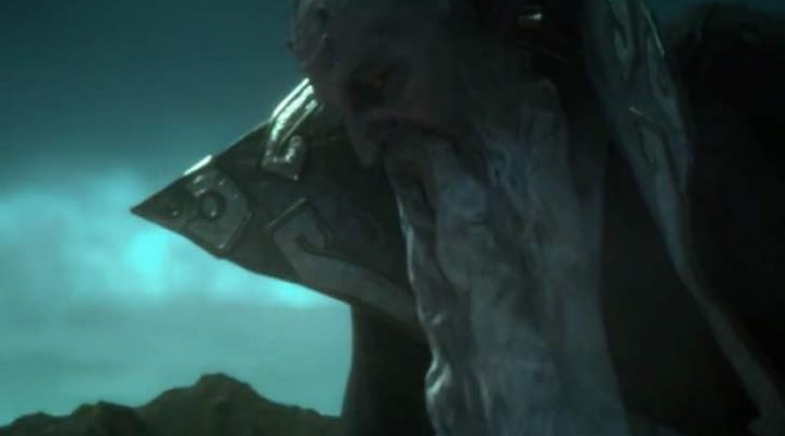 Secret Final Fantasy XV Ramuh summon unlock