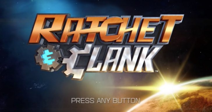First Ratchet and Clank PS4 review with gameplay