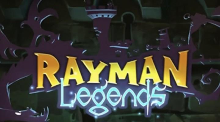 Rayman Legends 3DS release date still has hope