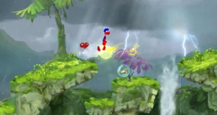 Rayman Legends PC release will bring mods opportunity
