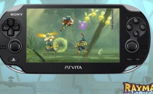 PS Vita release date delay for Rayman Legends
