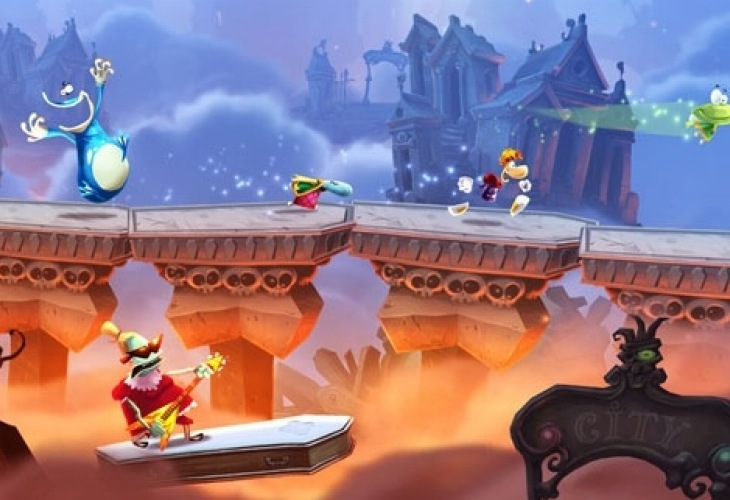rayman-legends-ps-vita-exclusivity