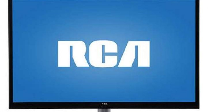 RCA LED46C45RQ LED TV price perfect for PS4, Xbox One