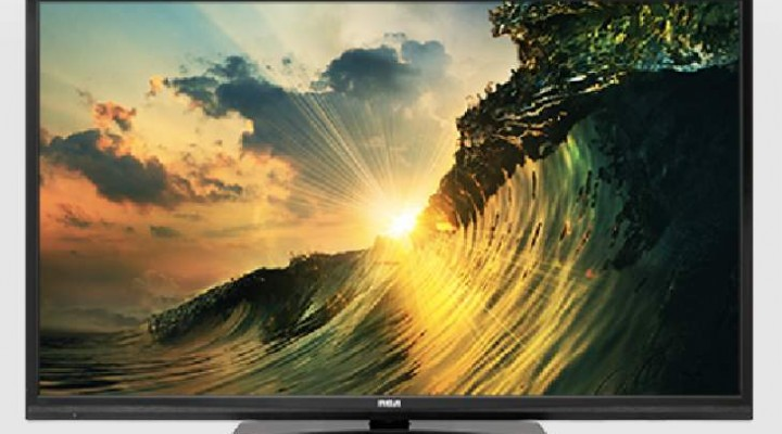 RCA LED48G45RQ 48-inch TV review with reasonable specs
