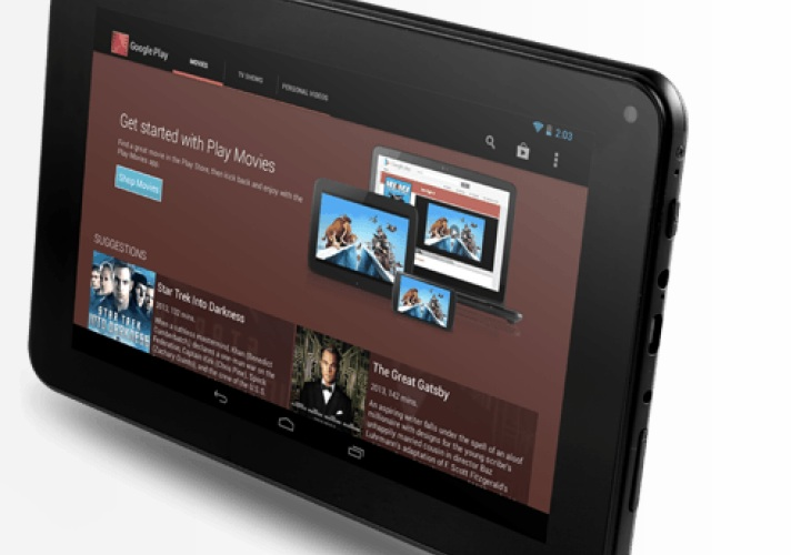 RCA 7-inch dual-core tablet value with Android 4.2