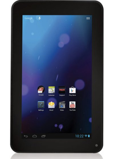 RCA 9-inch tablet review after launch