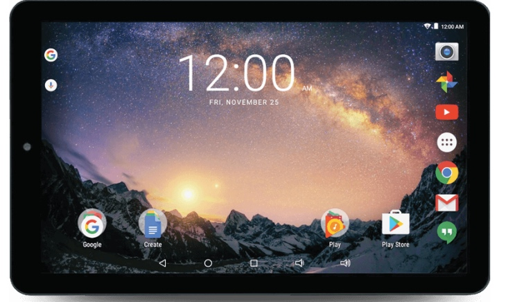Smart Buy Auto >> RCA Galileo Pro 11.5-inch 32GB Tablet review – Product ...