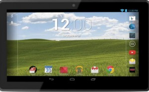 RCA Pro 10 Tablet review of specs with manual