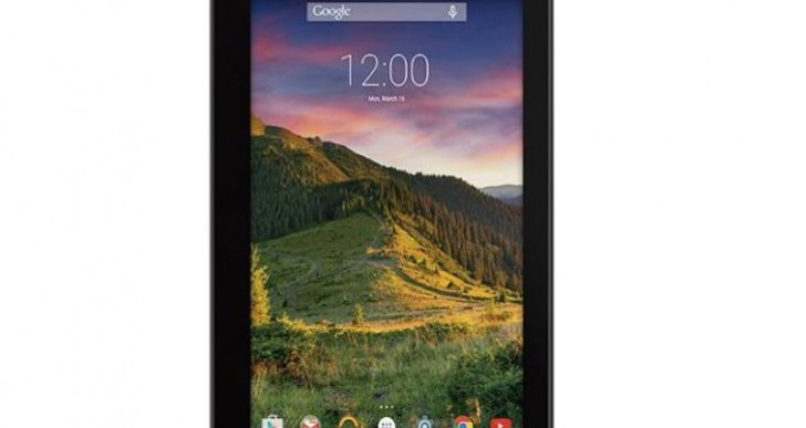 RCA RCT6773W22B 7-inch Voyager II tablet review for 2015