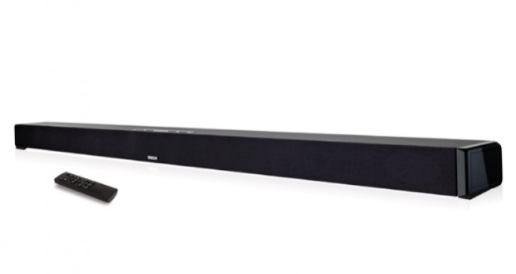 RCA 37-inch Sound bar RTS7010B reviews for 2016
