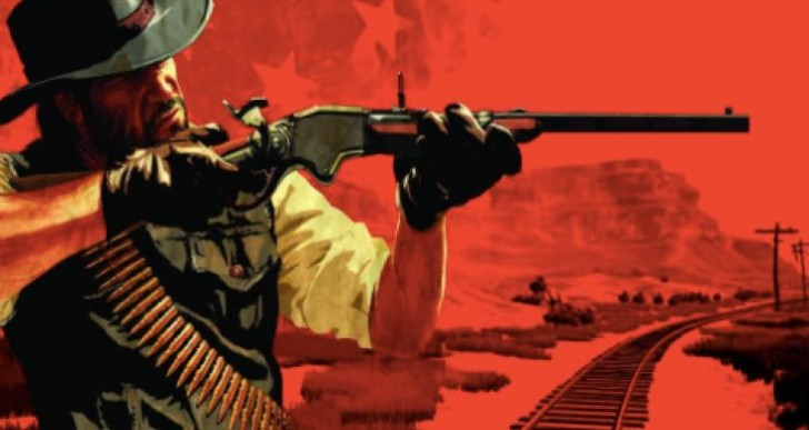 Red Dead Redemption Xbox One update with DLC surprise
