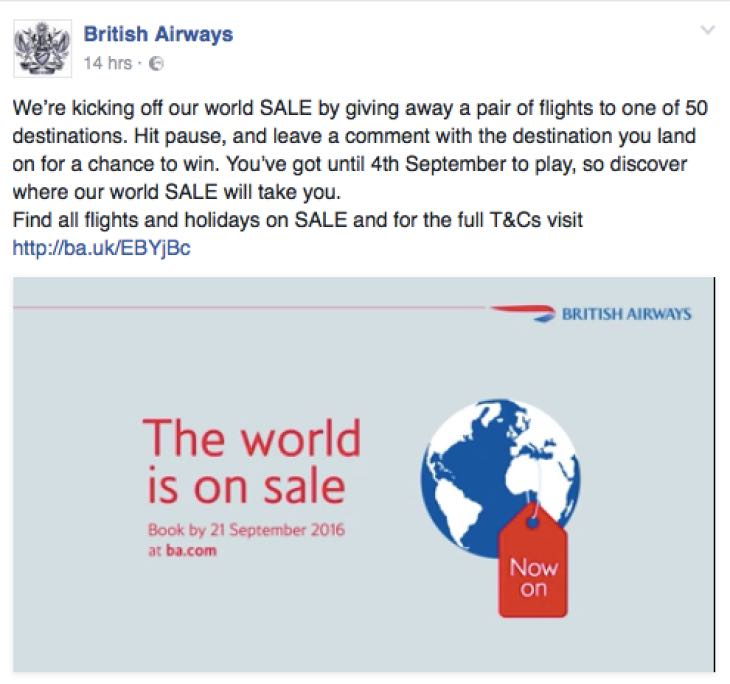 real-british-airways