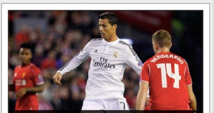 Real Madrid news with iOS, Android app update