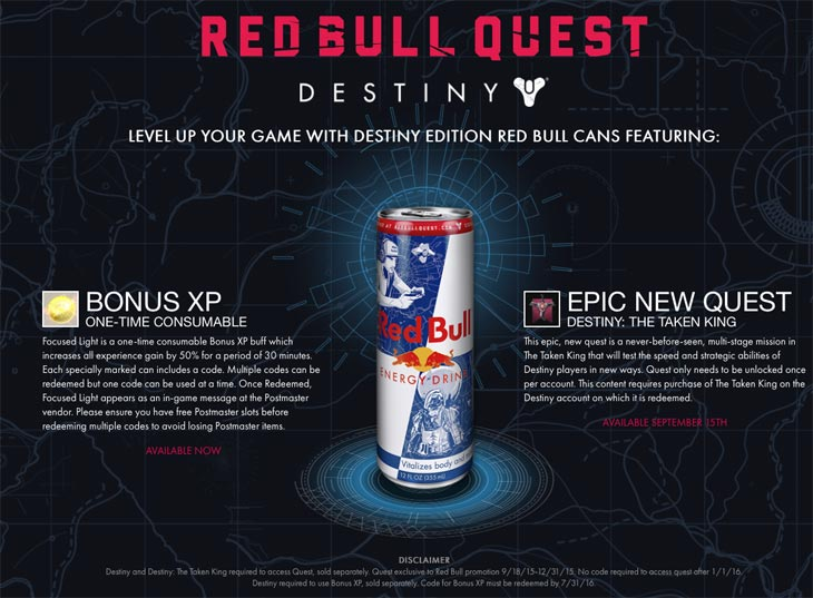 red-bull-destiny-codes-quest
